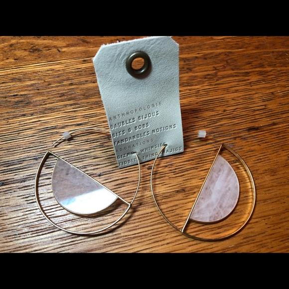 Anthropology Earrings